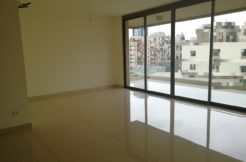Mountain And Sea View Apartment For Sale In Antelias