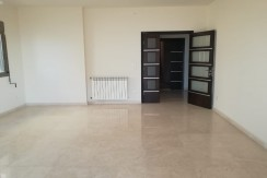 Sea View Apartment For Sale In Dbayeh