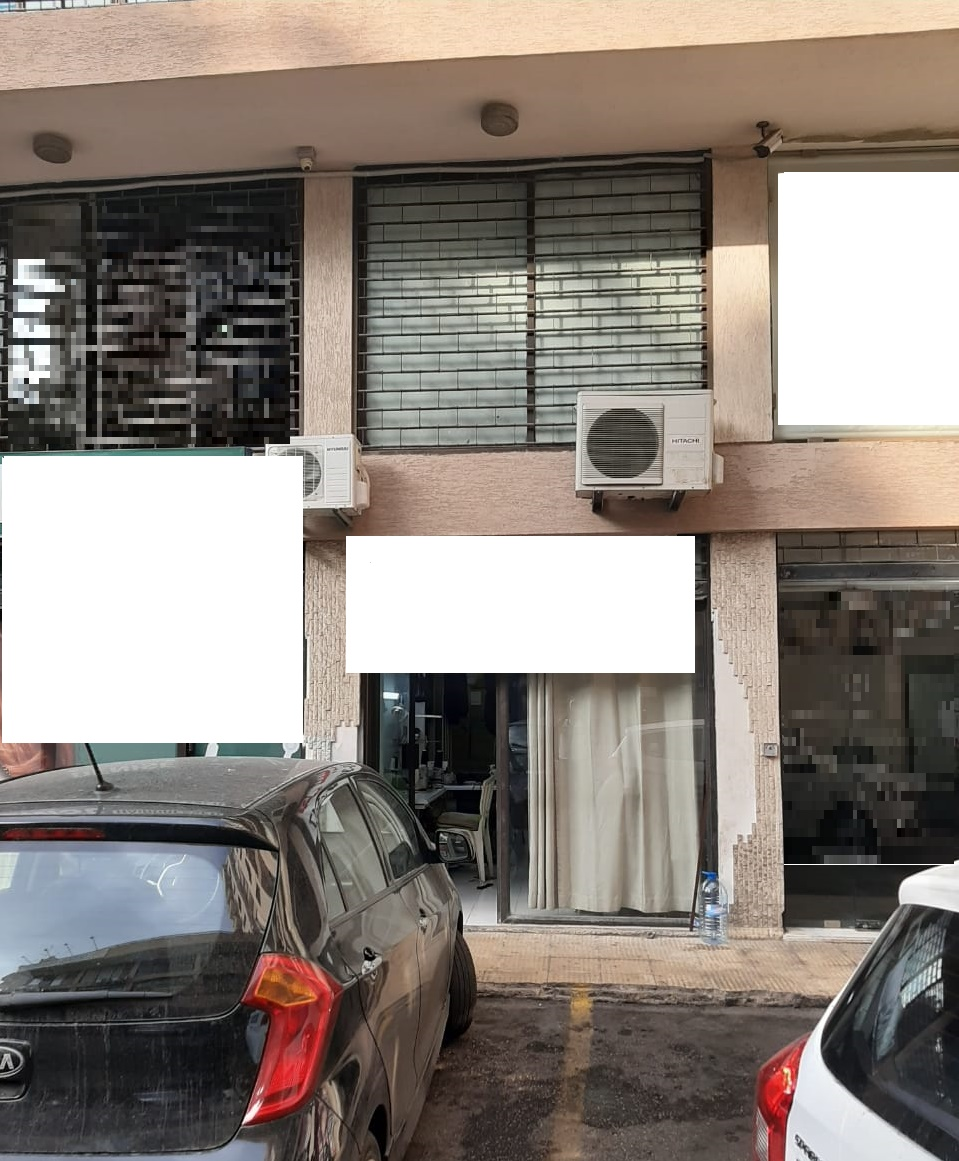Ground Floor Shop For Sale In Antelias