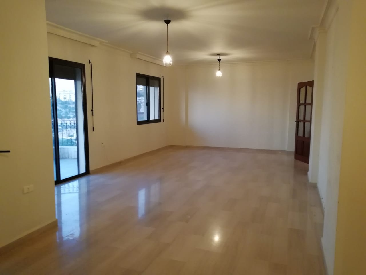 Panoramic View Apartment For Rent In Rabweh