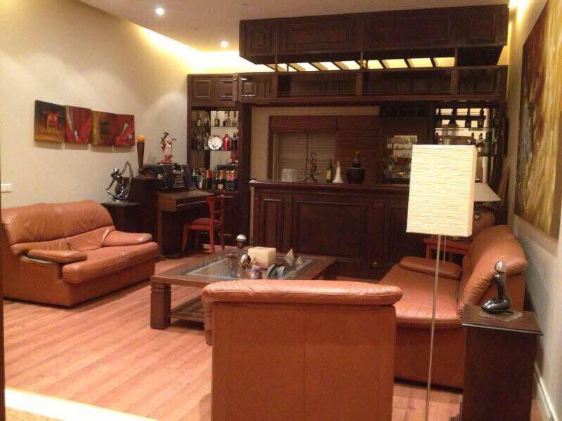 Open View Triplex Villa For Sale In Mar Takla