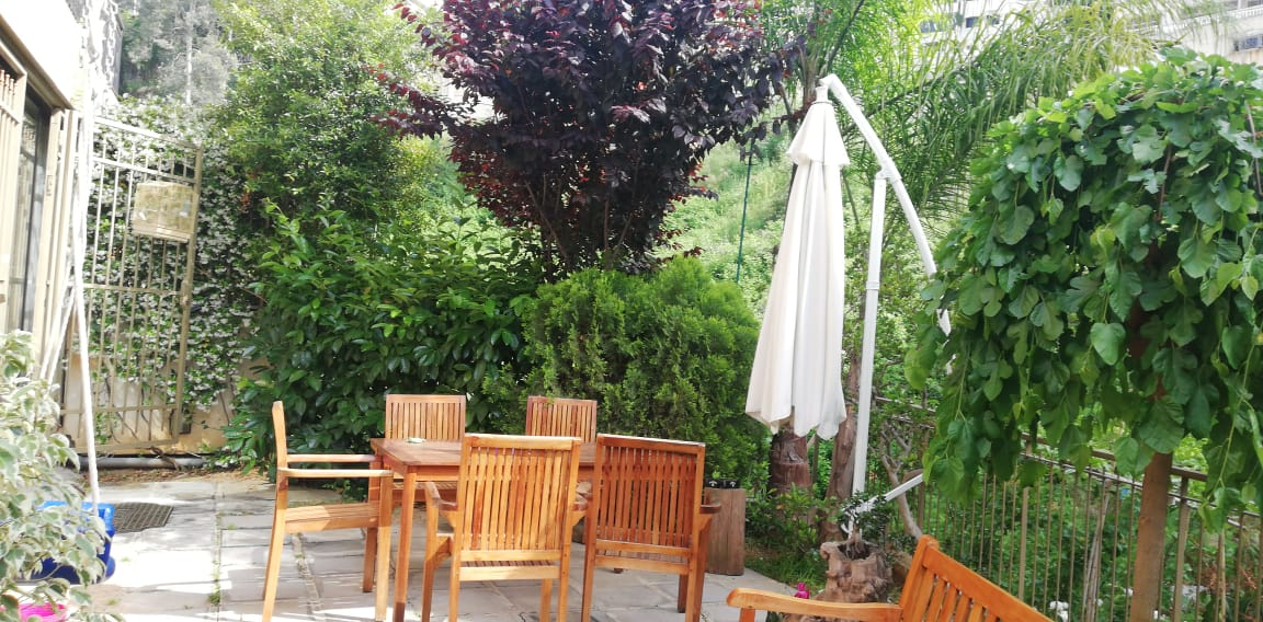 Sous Sol Apartment For Sale In Fanar