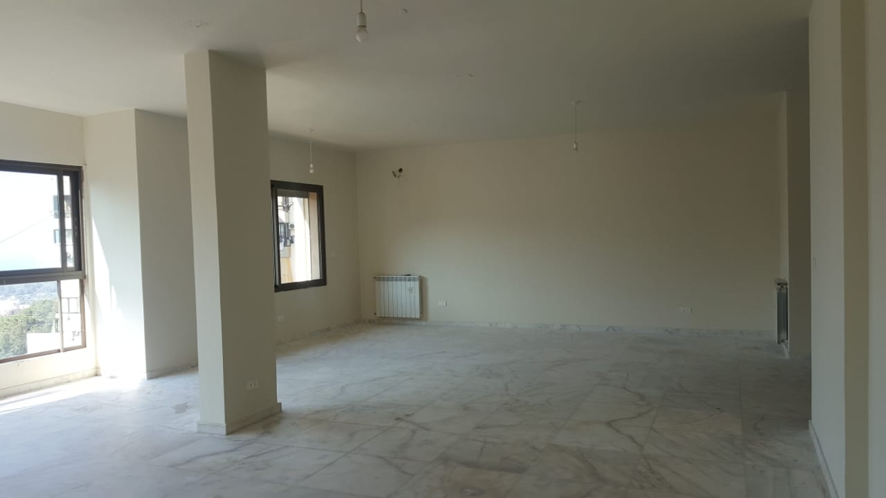 Sea View Apartment For Sale In Dik El Mehdi