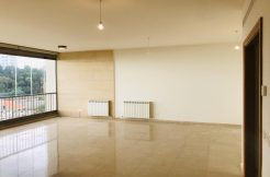 Apartment For Sale Or Rent In Jamhour
