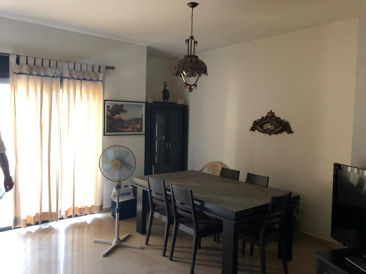 Open View Apartment For Sale In Jdeideh