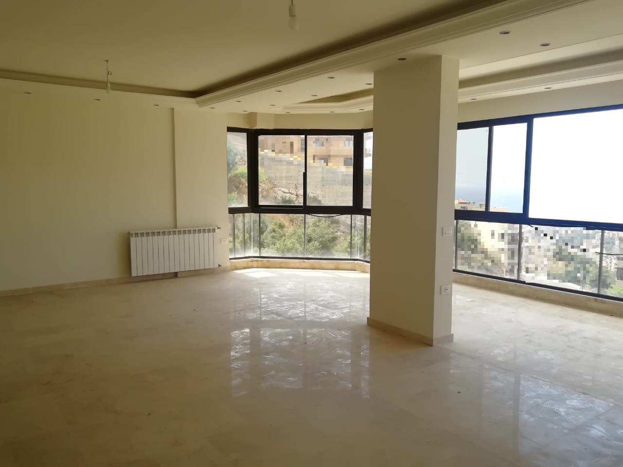 Sea View Duplex Apartment For Sale In Mtayleb