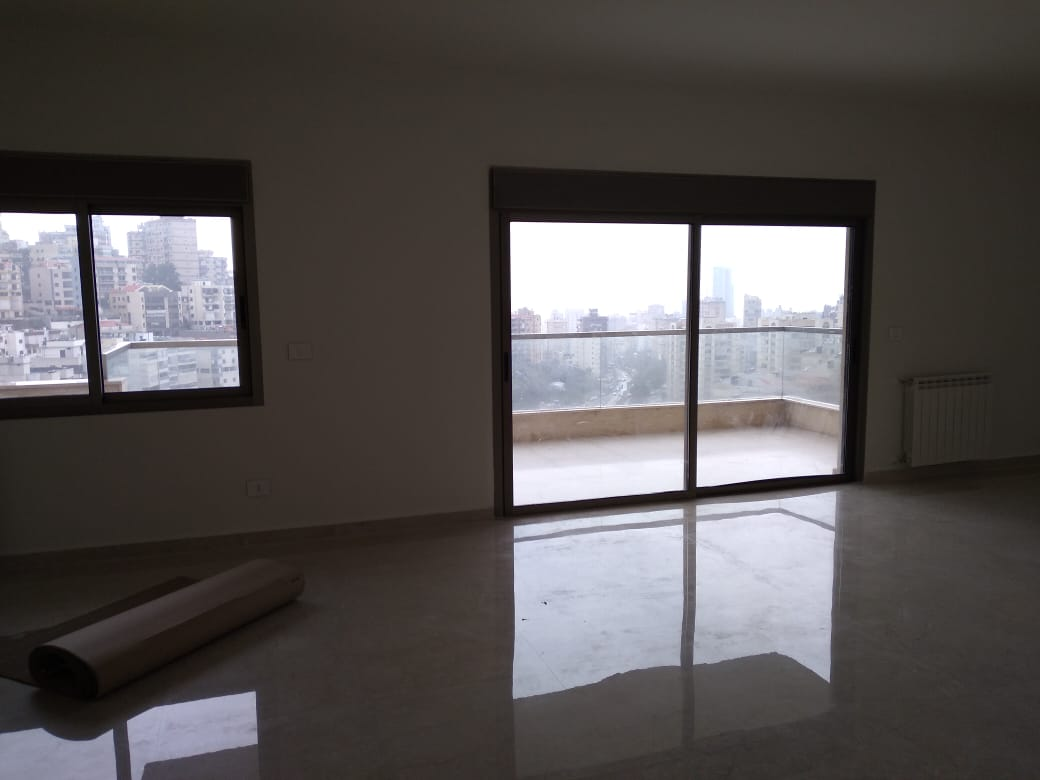 Beirut View Duplex For Sale In Antelias