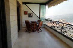 Apartment For Sale Or Rent In Kornet El Hamra