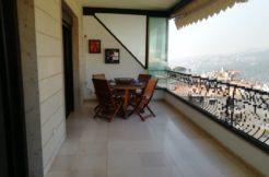 Apartment For Sale Or Rent In Kornet El Hamra