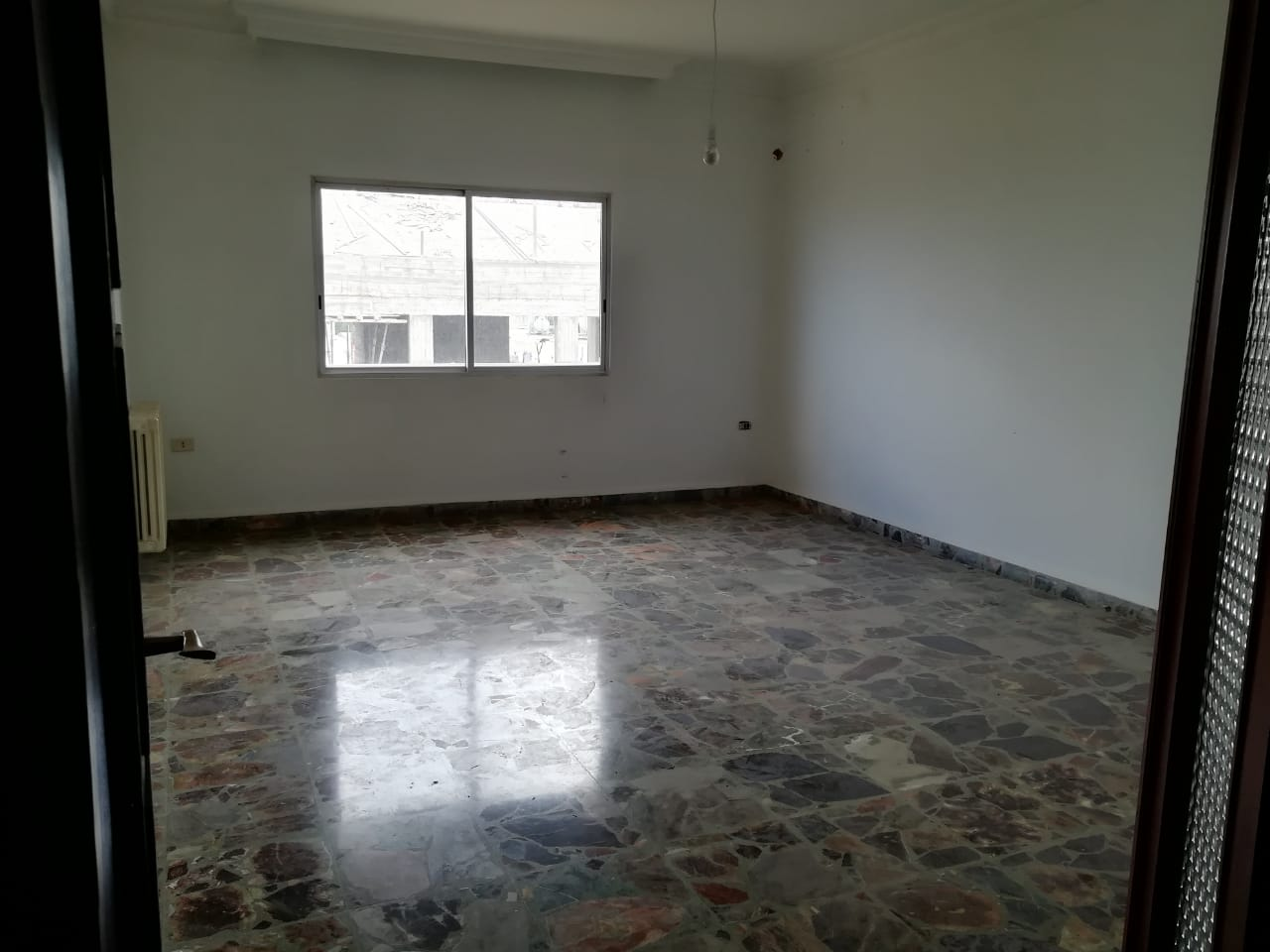 Sea View Apartment For Rent In Bsalim