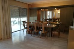 Open View Apartment For Rent In Mtayleb