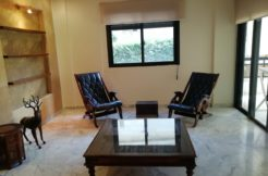 Furnished Apartment For Rent In Aoukar