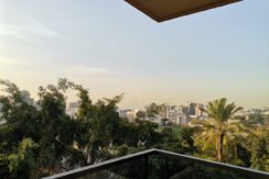 Beirut View Apartment For Rent In Naccache