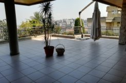 Mountain View Apartment For Rent In Mtayleb