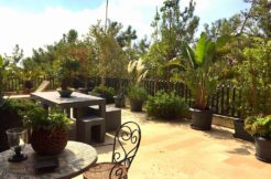 Furnished Sous Sol For Rent In Bayada
