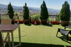 Duplex Apartment For Sale Or Rent In Dbayeh