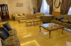 Apartment For Sale In Hazmieh Mar Takla