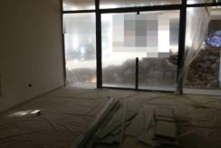 Garden Floor Apartment For Sale In Ballouneh