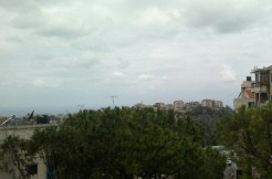 Sea and Mountain View Duplex For Sale In Ain El Rihani