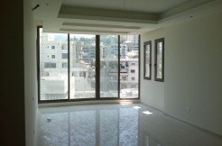 Sea and Mountain View Apartment For Sale In Zouk Mikael