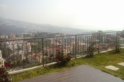 Panoramic View Apartment For Sale In New Shaile