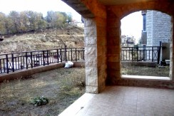 Mountain View Duplex Chalet For Sale In Kfardebian