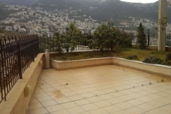 Panoramic View Duplex Apartment For Rent Or Sale In Adma