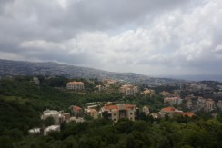 Mountain View Apartment For Sale In Ain El Rihani