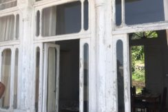 Land And Old House For Sale In Safra