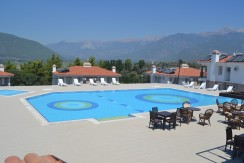 Apartment For Sale in Kemer
