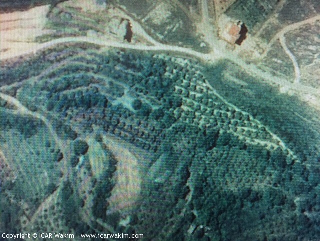 Land For Sale In Sfenti- Jezzine