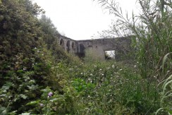 Land With A Small Old House For Sale In Souk El Gharb