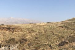 Open View Land For Sale In Kfarselwan