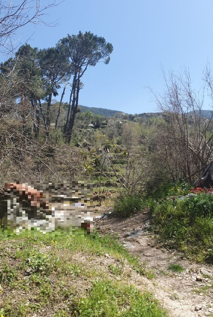 Land For Sale In Maasser El Chouf