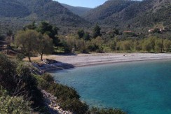 Land For Sale in Korfos, Korinthos