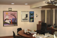 Luxurious Furnished Office Space For Sale in Larnaca