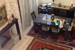 Open View Furnished Duplex Villa For Sale In Laqlouq