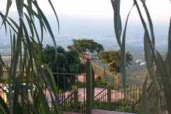 Sea And Mountain View Building For Sale In Alma – Zgharta