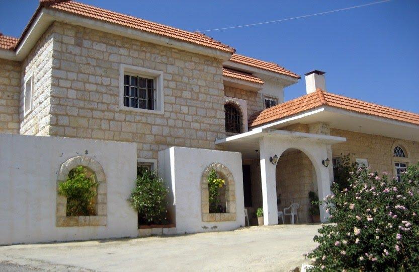 Panoramic Mountain View Villa For Sale In Amyoun – Koura