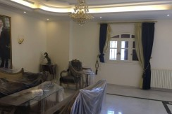 Mountain And Sea View Villa For Sale In Amyoun