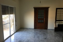 Mountain And Sea View Apartment For Sale In Kousba