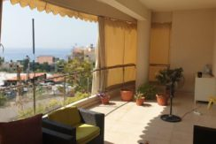 Sea View Apartment For Sale In Kartboun – Jbeil