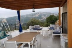 Land And Old House For Sale In El Douq