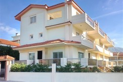 Maisonette For Sale In Athens –  Palini