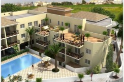Apartment For Sale in Protaras
