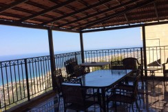 Sea View Private House For Sale In Halate