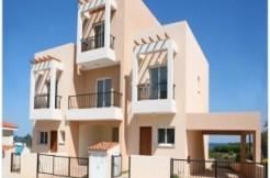 Paphos apartment