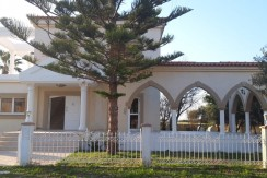 Villa For Sale In Pervolia Cyprus