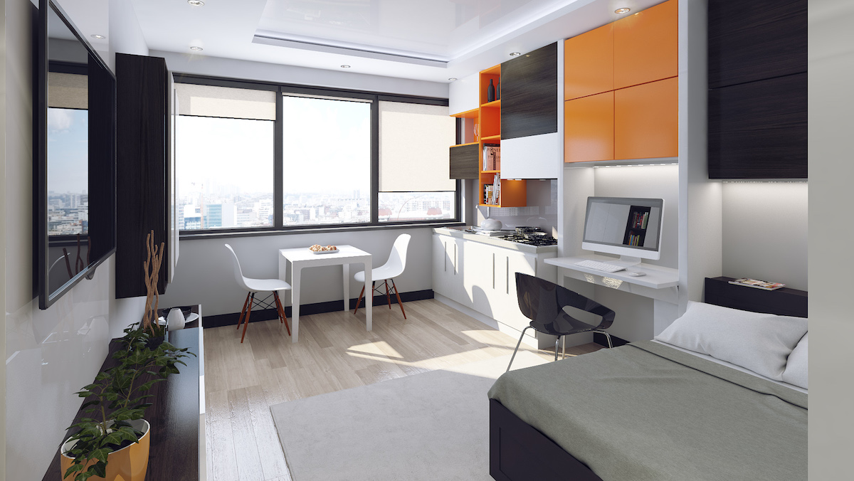 High End Student Accommodation for Sale, United Kingdom