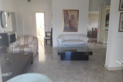 Mountain View Furnished Apartment For Rent Or Sale In Broumana